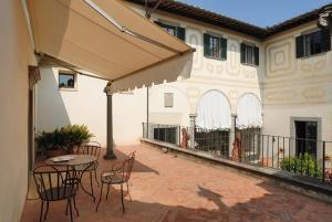 Villa Le Piazzole (14 of 58)