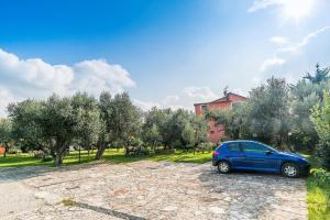 MIRJANA FRATRICI Apartments - Murine