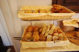 Villa Tuttorotto, Bed and breakfasts  Rovinj - big - 52