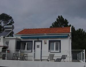 Casa das conchas Buarcos
