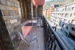 Evenia Nivalis - Hotel - Encamp