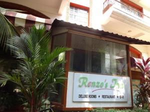 Hostels und Jugendherbergen - Renzo\'s Inn