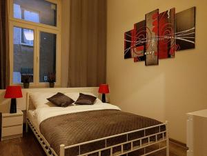 OldKrak Apartments