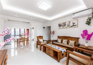 obrázek - 1st Level Mingshu 5 Bedroom Apartment