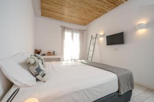 Thomais Studios, Apartmány  Naxos Chora - big - 264