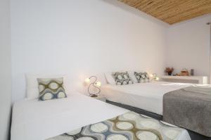 Thomais Studios, Appartamenti  Naxos Chora - big - 12