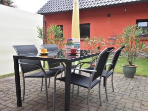 Bei Gerdshagen, Nyaralók  Gerdshagen - big - 8