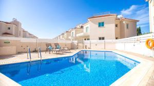 Oceanview Apartment 175, Apartments  Protaras - big - 1