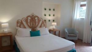 Villa Helios, Hotely  Capri - big - 36