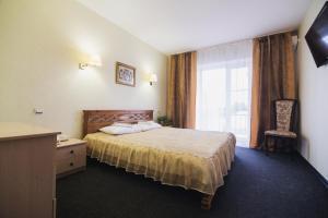 Svyatogor Hotel - Goritsy