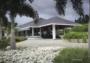 奇克馬加盧爾度假酒店