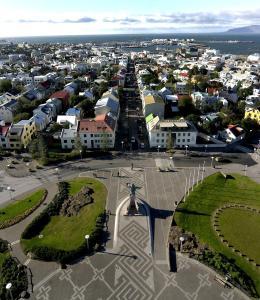 Hotel Leifur Eiriksson (27 of 36)