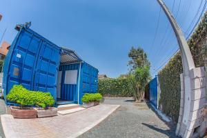Residencial Villa Container