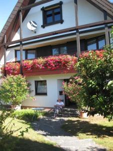 Ferienwohnung Brueckner - Burkheim