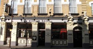 The King William Hotel - London