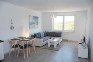 Apartamenty Sun & Snow Na Wydmie