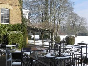 Badgemore Park, Bed and breakfasts  Henley on Thames - big - 17