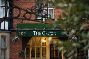 Crown Manor House Hotel (6 of 36)
