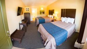 Aura Soma Lava, Hotely  Lava Hot Springs - big - 153