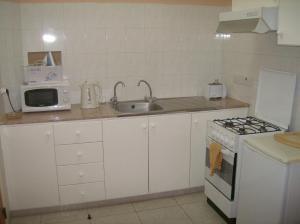Rantzo Holiday Apartments, Апарт-отели  Писсури - big - 9