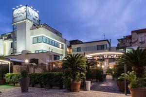 Magri's Hotel - Poggioreale