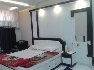 Hotel Haveli, Motel  Krishnanagar - big - 41