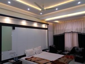 Hotel Haveli, Motel  Krishnanagar - big - 40
