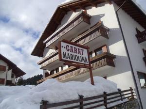 Garnì Mariolina - Accommodation - Falcade