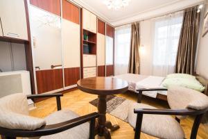 Apartment Stariy Lviv