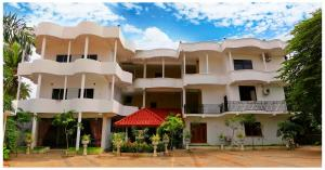 Shamal Holiday Home, Отели  Анурадхапура - big - 1