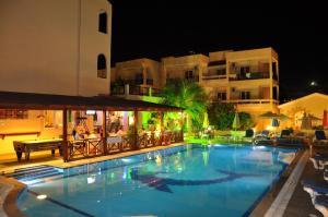 Hostels e Albergues - Summer Memories Aparthotel