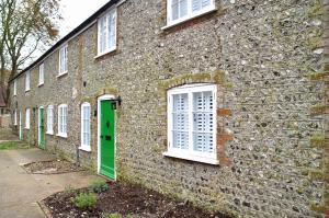 Shannon Cottage - Kingston near Lewes