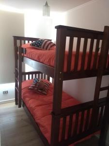 Departamento en Papudo, Appartamenti  Papudo - big - 12