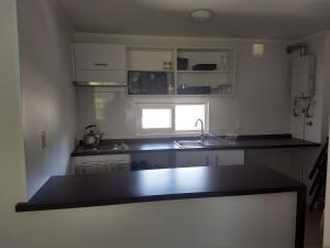 Departamento en Papudo, Апартаменты  Папудо - big - 16