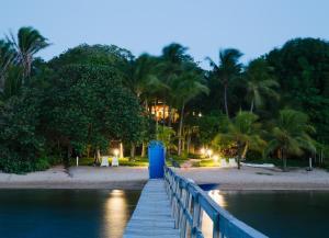 Puerta Azul, Bed and Breakfasts  Sandy Bay - big - 29