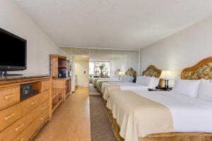 Holiday Inn Resort Panama City Beach, Hotel  Panama City Beach - big - 74