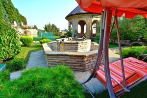 Гостевой дом Сказка, Криница