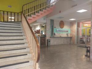 Отель Hoteles Santa Regina, Чиуауа