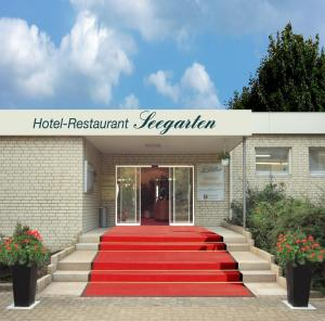 Hotel-Restaurant Seegarten Quickborn - Bilsen