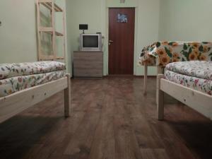 Hostel Zvezda, Hostelek  Ljuberci - big - 4