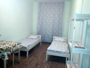 Hostel Zvezda, Hostelek  Ljuberci - big - 8