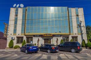 Grand Hotel - Prirechenskiy