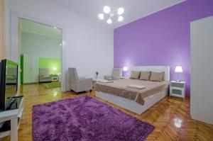 MetrOflat Apartments 1