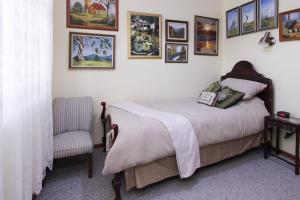 Teange House - Hosted BnB, Ubytování v soukromí  Mudgee - big - 4