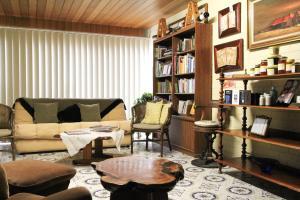 Teange House - Hosted BnB, Alloggi in famiglia  Mudgee - big - 21