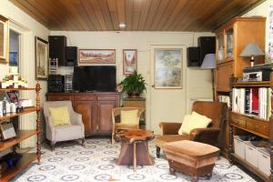 Teange House - Hosted BnB, Alloggi in famiglia  Mudgee - big - 19