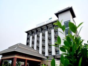 Green Hill Hotel Phayao - Ban Sa