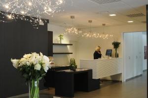 Europahotel, Гент