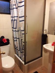 La casa del Kori, Hostels  Hanga Roa - big - 6