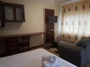 iLawu Hotel, Hotels  Pietermaritzburg - big - 9